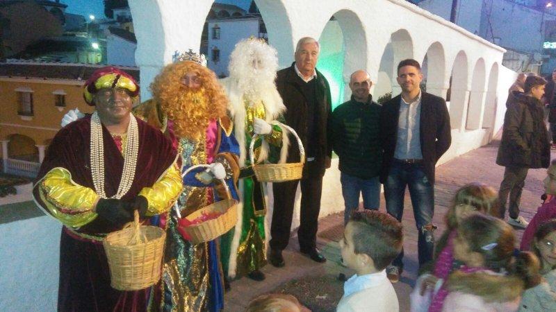 Cilches Reyes Magos (1)