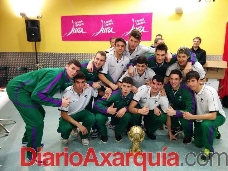 Agenda del Baloncesto Axárquico: Especial Copas del Rey