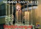 Programación Semana Santa 2015 Benamocarra