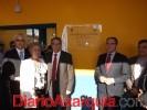 El Complejo Deportivo Manuel Becerra en Rincón de la Victoria entra en servicio tras una inversión de la Diputación de 1,39 millones de euros