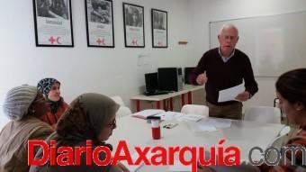 Plan de Empleo de Cruz Roja Málaga II
