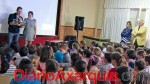 Los centros educativos malagueños celebran el Día mundial del Libro con numerosas actividades