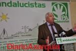 El Partido Andalucista critica la gestión del alcalde de los servicios de limpieza de los edificios públicos