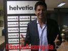 Lucas Cazorla, nuevo entrenador del Vélez