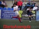 El Vélez supera al Mancha Real (2-1)