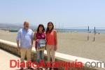 Las playas de Torre del Mar, Benajarafe, Almayate, Caleta y Lagos acogen una nueva edición del Summertime