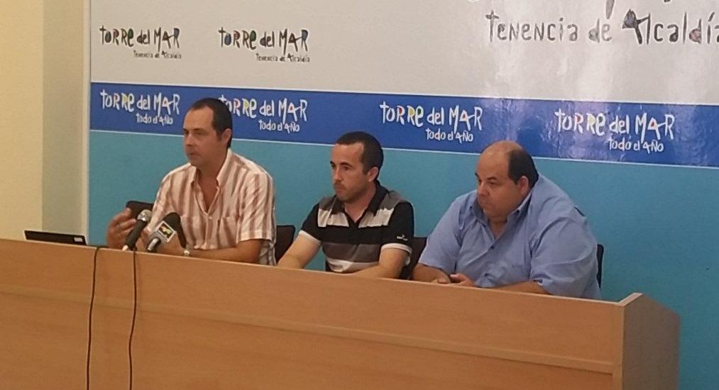 Campaña 2.0 del CB Vélez para afrontar la EBA