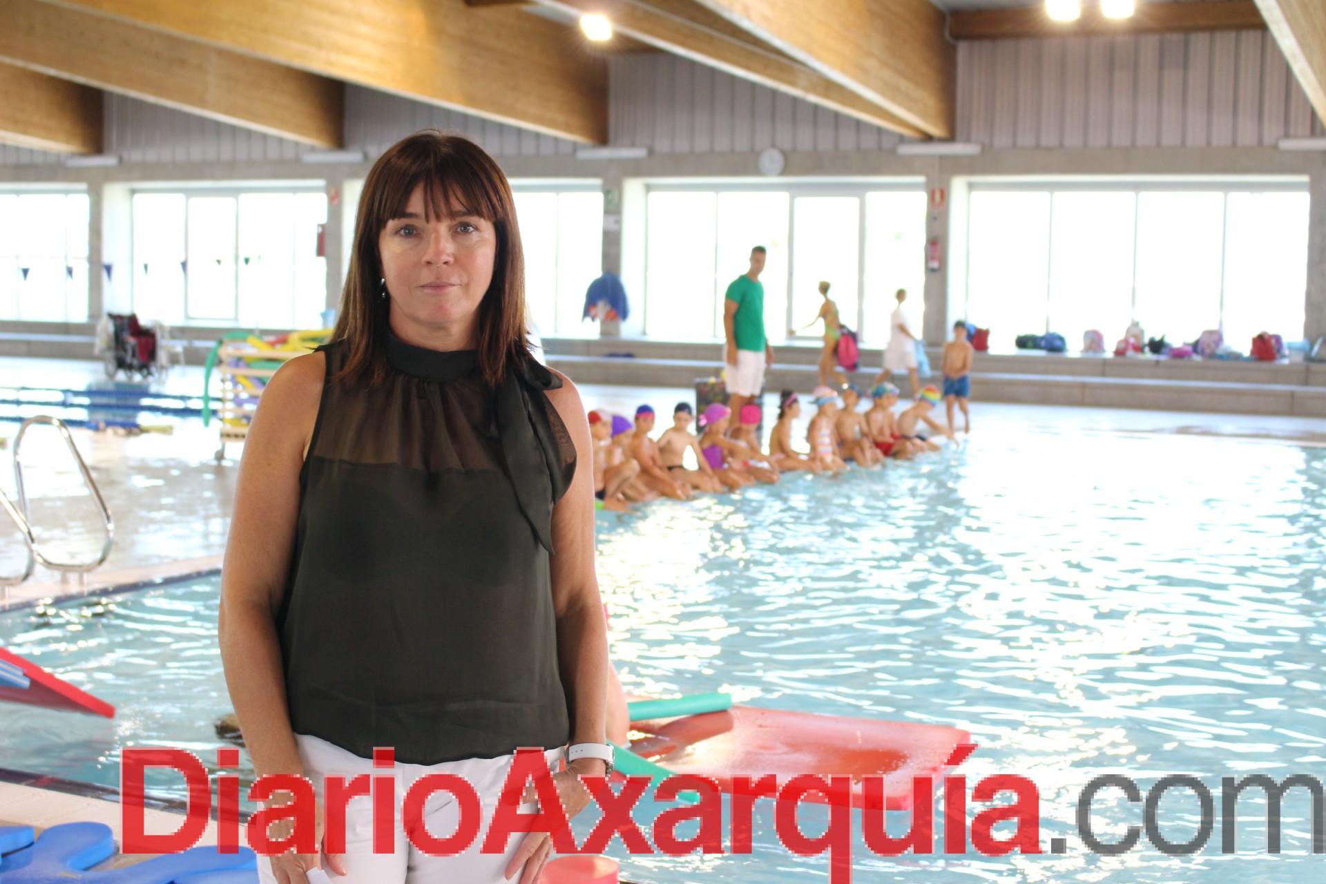 Más de 350 niños podrán participar en los campamentos de verano organizados desde la delegación de Deportes