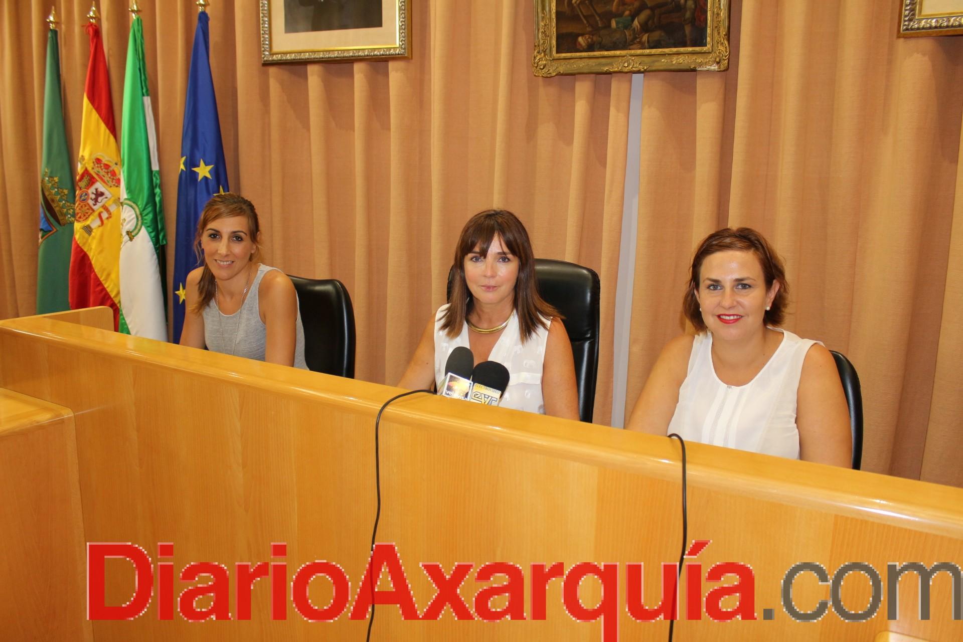 El Programa de Inclusión Social en Vélez-Málaga permitirá la contratación de unos 96 vecinos del municipio
