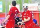 El Vélez, ante un partido trampa en Los Villares