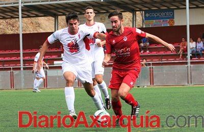 El Rincón da otro 'pasito' ante Guadix (0-0)
