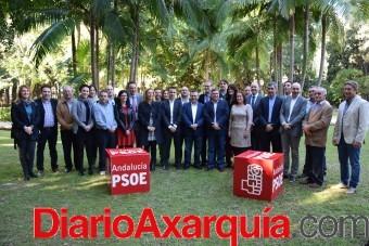28112015 - Miguel Angel Heredia en presentación Manifiesto Municipalista del PSOE de Málaga_01