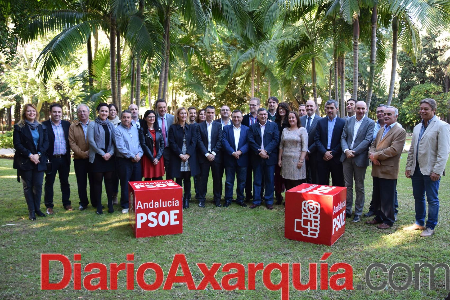 El PSOE derogará la ley de reforma local del PP y potenciará el papel de los ayuntamientos