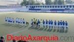 Decepción barriense en el Miguel Fijones (4-0)
