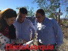 La Senda Litoral en Torrox conectará 9 kilómetros costeros con una inversión de Diputación de 1,2 millones de euros