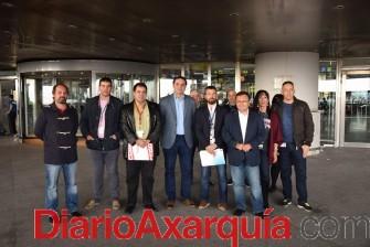 13122015 - Miguel Ángel Heredia en reunión sobre el Aeropuerto de Málaga_01