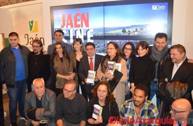 Jaen-Cine