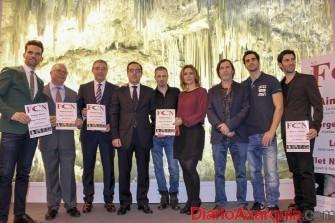 Presentación Fitur - Cueva de Nerja 21 enero (1)