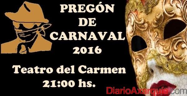 troska carnaval