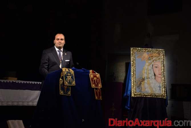 cartel y pregón Huerto (2)