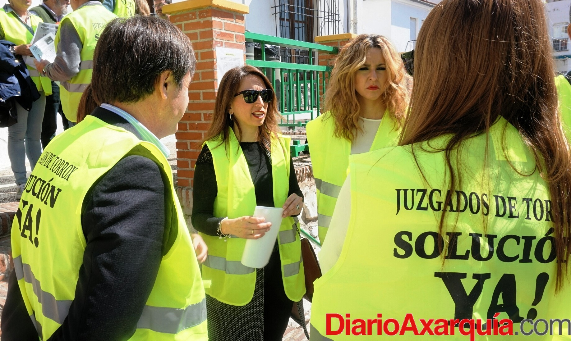 Navarro - Juzgados Torrox 24 abril
