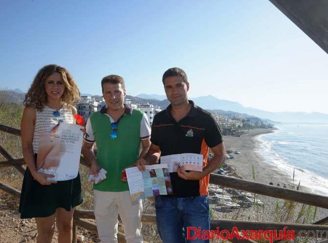 Campaña Playas - 28 julio