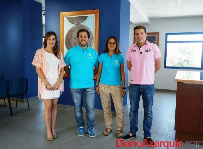 Centro Interpretación Faro - 5 julio