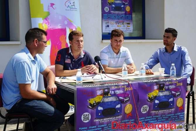 Presentación Torrox Motor Show - 1 julio (1)