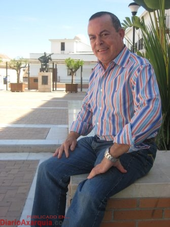 Pepe Luis Conde