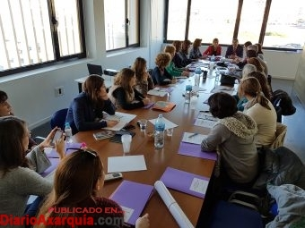 Comisión Violencia Género (1)