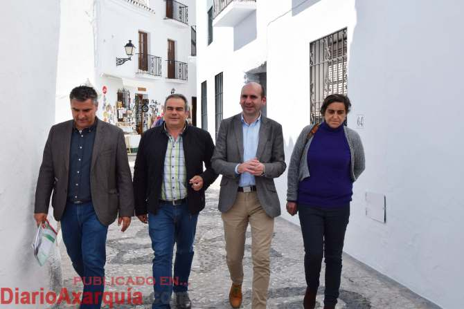 07032017 Francisco Conejo en Frigiliana 02