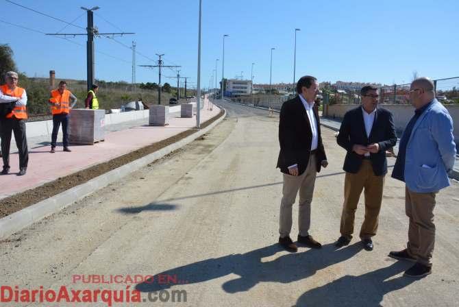 carril Sevilla