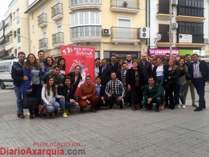 240417-Red Joven Susana Di¦üaz en Ve¦ülez 1