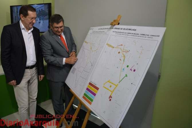 peatonalización Vélez-Málaga (2)