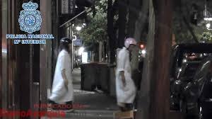 Detenidos en Madrid tres yihadistas, uno de ellos con un perfil extremadamente peligroso
