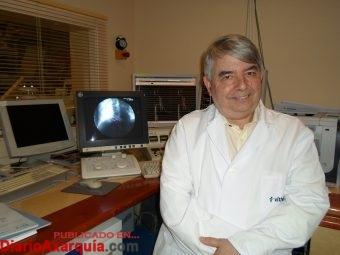 Dr Javier Alzueta def