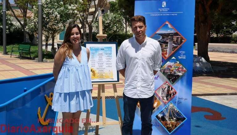 Presentación Programa Cultura Verano 2017 - 22 junio