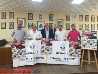 RP Rally Colmenar