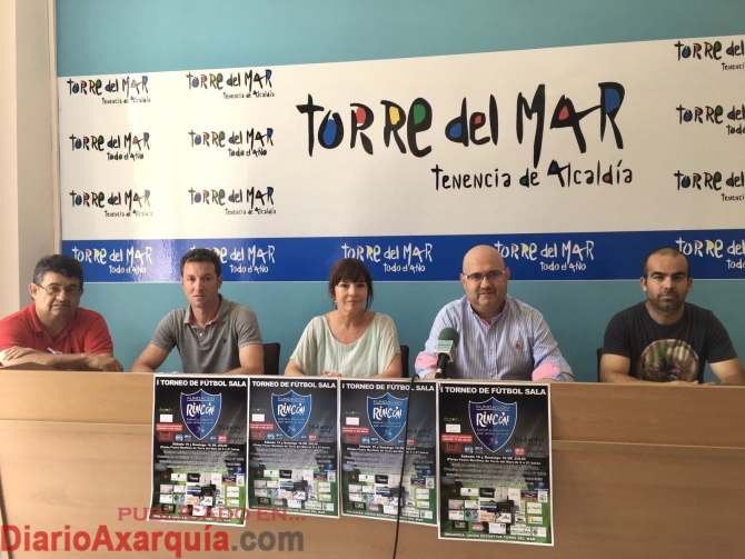 Torneo Torre del Mar