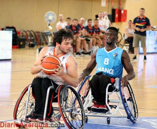 bsr baloncesto