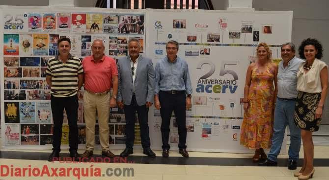 Exposición ACERV