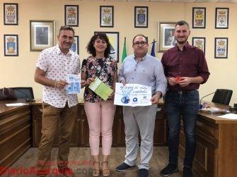 RP Campaña Agua Algarrobo
