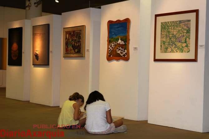 Talleres Didácticos Museo de Nerja - 21 julio
