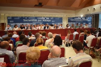 02092017 - Comité Provincial PSOE de Málaga_01