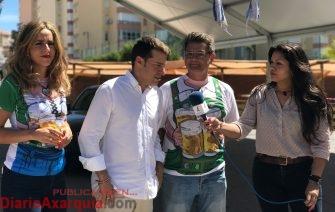 Previa Oktoberfest - 13 septiembre (1)
