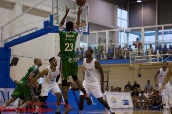 basket torrox3
