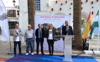Inauguraci+¦n acto 'Cueva de Nerja, un Poema Gigante' - 31 octubre (1)