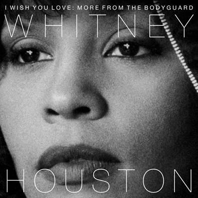 Lanzamiento de una nueva colección de grabaciones de estudio y en directo de Whitney Houston.