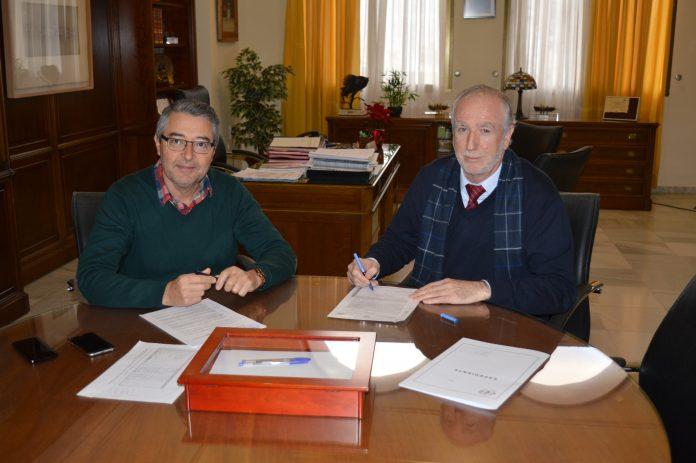 El Ayuntamiento de Rincón de la Victoria ha adjudicado a la empresa Rofez Construcciones S.L las obras de adecuación del Economato Social.