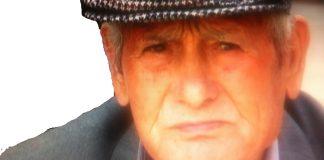 Muy querido por sus vecinos. Trabajó más de 60 años por las calles de Vélez-Málaga ganándose el cariño y respeto de todos.
